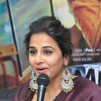 Vidya Balan - Kahaani 2 Movie Promotion at Yesmart Photos | Picture 1438072