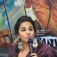 Vidya Balan - Kahaani 2 Movie Promotion at Yesmart Photos | Picture 1438077
