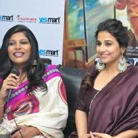 Kahaani 2 Movie Promotion at Yesmart Photos | Picture 1438068