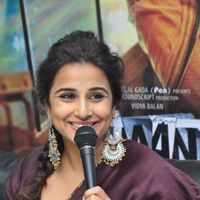 Vidya Balan - Kahaani 2 Movie Promotion at Yesmart Photos | Picture 1438078