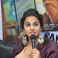 Vidya Balan - Kahaani 2 Movie Promotion at Yesmart Photos | Picture 1438084