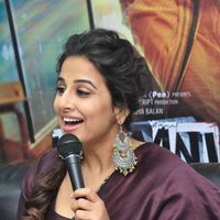 Vidya Balan - Kahaani 2 Movie Promotion at Yesmart Photos | Picture 1438079