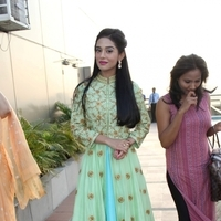 Amrita Rao during the annual event of Khel Khel Mein Pictures