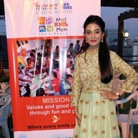 Amrita Rao during the annual event of Khel Khel Mein Pictures   Picture 1439092