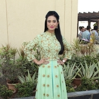 Amrita Rao during the annual event of Khel Khel Mein Pictures   Picture 1439084