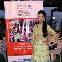 Amrita Rao during the annual event of Khel Khel Mein Pictures   Picture 1439085