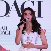 Press conference of Singapore Tourism Board and promotion of film Dear Zindagi Photos | Picture 1439124