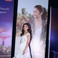 Press conference of Singapore Tourism Board and promotion of film Dear Zindagi Photos | Picture 1439117