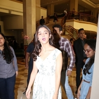 Press conference of Singapore Tourism Board and promotion of film Dear Zindagi Photos | Picture 1439123