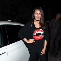 Sonakshi Sinha - Success party of film Force 2 Photos | Picture 1439699