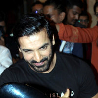 John Abraham - Success party of film Force 2 Photos
