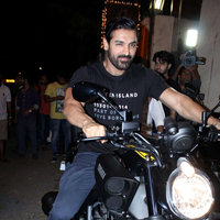 John Abraham - Success party of film Force 2 Photos | Picture 1439714