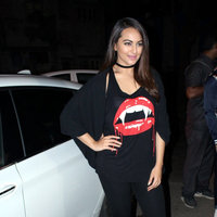 Sonakshi Sinha - Success party of film Force 2 Photos | Picture 1439703