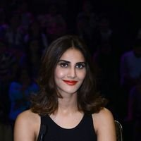 Vaani Kapoor - Promotion of film Befikre on the sets of Super Dancer Photos   Picture 1440732