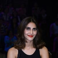 Vaani Kapoor - Promotion of film Befikre on the sets of Super Dancer Photos   Picture 1440756