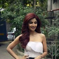 Shilpa Shetty - Promotion of film Befikre on the sets of Super Dancer Photos | Picture 1440734