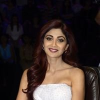 Shilpa Shetty - Promotion of film Befikre on the sets of Super Dancer Photos | Picture 1440741