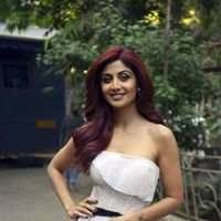 Shilpa Shetty - Promotion of film Befikre on the sets of Super Dancer Photos | Picture 1440738