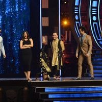 Promotion of film Befikre on the sets of Super Dancer Photos   Picture 1440748