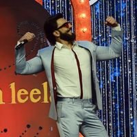 Promotion of film Befikre on the sets of Super Dancer Photos   Picture 1440739