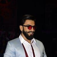 Ranveer Singh - Promotion of film Befikre on the sets of Super Dancer Photos   Picture 1440733