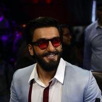 Ranveer Singh - Promotion of film Befikre on the sets of Super Dancer Photos   Picture 1440743