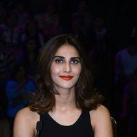 Vaani Kapoor - Promotion of film Befikre on the sets of Super Dancer Photos