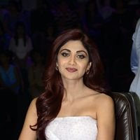 Shilpa Shetty - Promotion of film Befikre on the sets of Super Dancer Photos | Picture 1440754