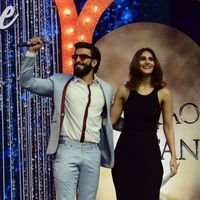Promotion of film Befikre on the sets of Super Dancer Photos   Picture 1440758