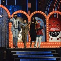 Promotion of film Befikre on the sets of Super Dancer Photos   Picture 1440760