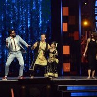 Promotion of film Befikre on the sets of Super Dancer Photos   Picture 1440740