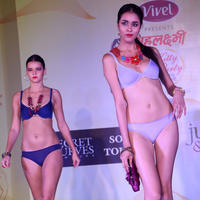 Womens Kitty Party fashion show photos