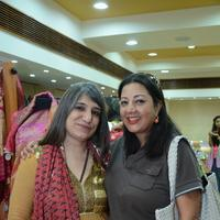 Sunayana Chibba hosted 'Style Goddess' A fashion and style Diwali extravaganza Photos | 620189