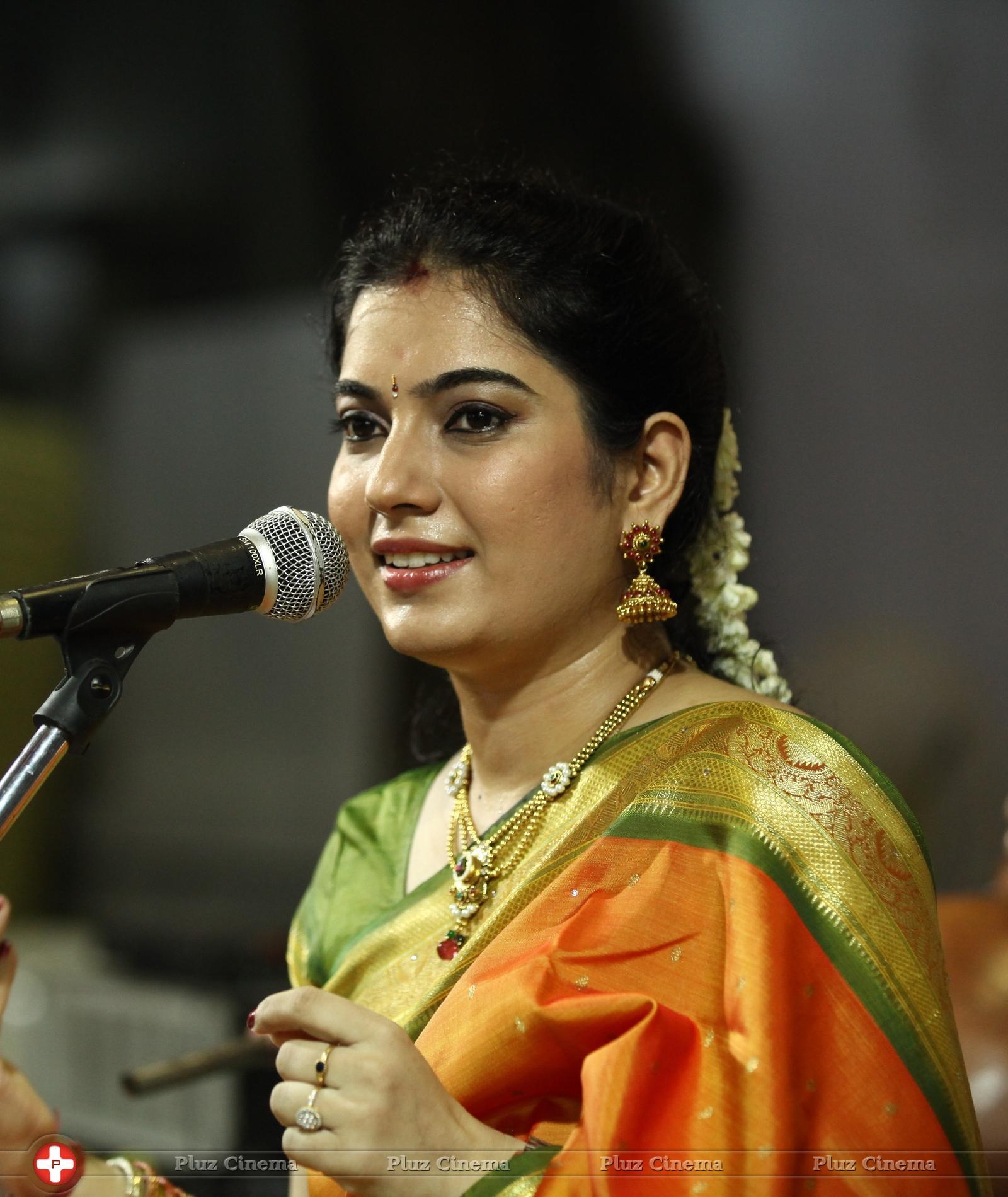I Love You Naga Amma: Shobana Vignesh Photos