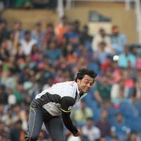 Bobby Deol - CCL 4 Mumbai Heroes Vs Chennai Rhinos Match Photos