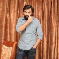 M Sasikumar - Director Bala's Thaarai Thappattai Movie Pooja Photos