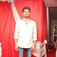 Vijay - Kappal Audio Launch Photos