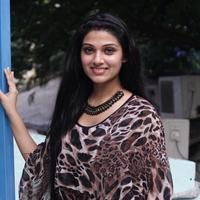 Actress Avanthika Mohan Latest Photos