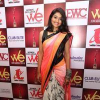 Neelima Rani - 10th We Magazine Awards Ceremony Function Photos