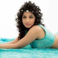 Iswarya Menon Latestv Hot Photoshoot