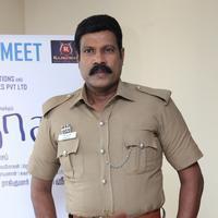 Kalabhavan Mani - Papanasam Thanks Meet Photos