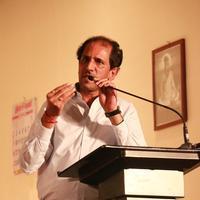 Vaiyapuri - Papanasam Thanks Meet Photos