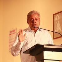 Delhi Ganesh - Papanasam Thanks Meet Photos
