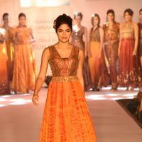 Parvathy Omanakuttan - Chennai Fashion Week Day 2 Photos