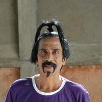 Manobala - Kalaivendhan Movie Hot Stills