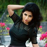 Iswarya Menon Latest Photoshoot Gallery