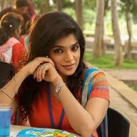 Aathmika - Meesaiya Murukku Movie Stills