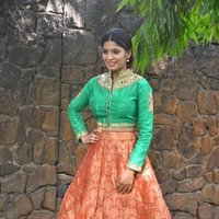 Sanchita Shetty - Enkitta Mothathe Movie Audio Launch Photos
