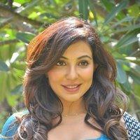 Parvati Nair - Enkitta Mothathe Movie Audio Launch Photos