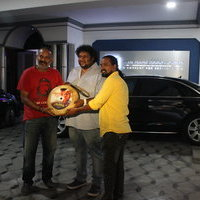 Aakkam Audio Launch Stills | Picture 1434520
